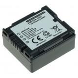 Batterie CGA-DU07 / CGR-DU07 pour caméscope Panasonic