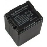 Batterie VW-VBG260 pour caméscope Panasonic