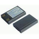 Batterie CGR-S101E pour appareil photo Panasonic
