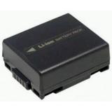 Batterie DZ-BP07S / DZ-BP7S pour caméscope Hitachi