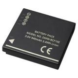 Batterie DMW-BCF10E pour appareil photo Panasonic