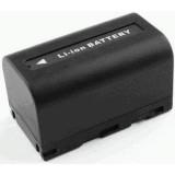 Batterie SB-LSM160 pour caméscope Samsung
