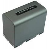 Batterie SB-L480 pour caméscope Samsung