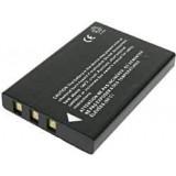 Batterie pour caméscope Aldi Traveler HD 10X / HD 10XI