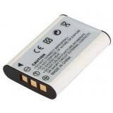 Batterie Li-60B pour appareil photo Olympus