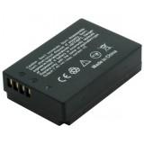 Batterie LP-E12 pour appareil photo Canon