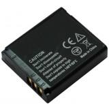 Batterie D-Li106 pour appareil photo Pentax