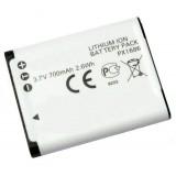 Batterie PX1686 pour caméscope Toshiba