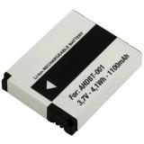 Batterie pour caméscope GoPro Hero, HD Hero et HD Hero 2
