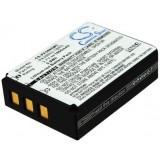 Batterie PA3985U-1BRS pour caméscope Toshiba