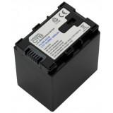 Batterie BN-VG138 pour caméscope JVC