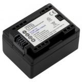 Batterie BP-718 pour caméscope Canon