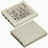 Batterie NP-40 pour appareil photo Fujifilm
