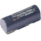 Batterie NP-80 pour appareil photo Fujifilm