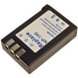 Batterie NP-140 pour appareil photo Fujifilm