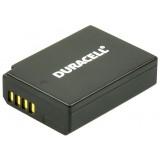 Batterie Origine Duracell LP-E10 pour Canon