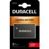 Batterie Origine Duracell LP-E12 pour Canon
