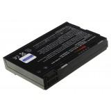 Batterie ordinateur portable 267865-001 pour (entre autres) Compaq Armada 7400 Series - 3200mAh