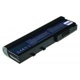 Batterie ordinateur portable BT.00904.003 pour (entre autres) Acer TravelMate 3300 - 6900mAh