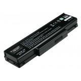 Batterie ordinateur portable CBI1086A pour (entre autres) Asus A9 - 4400mAh