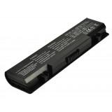 Batterie ordinateur portable LCB454 pour (entre autres) Dell Studio 1735 - 5200mAh